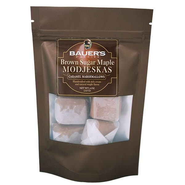 4oz Brown Sugar Maple Modjeska