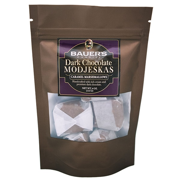 4oz Dark Chocolate Modjeska