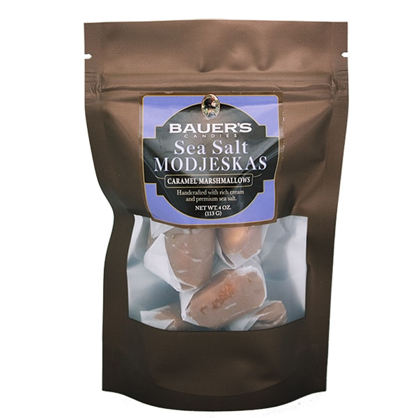 4oz Sea Salt Modjeska