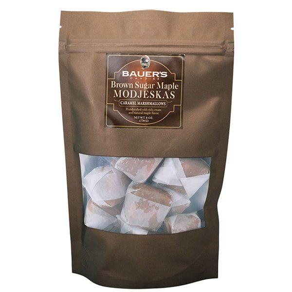 8oz Brown Sugar Maple Modjeska