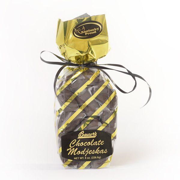 Chocolate Caramel Modjeskas 8oz Gift Bag