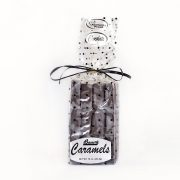 Chocolate Caramels 8oz Bag