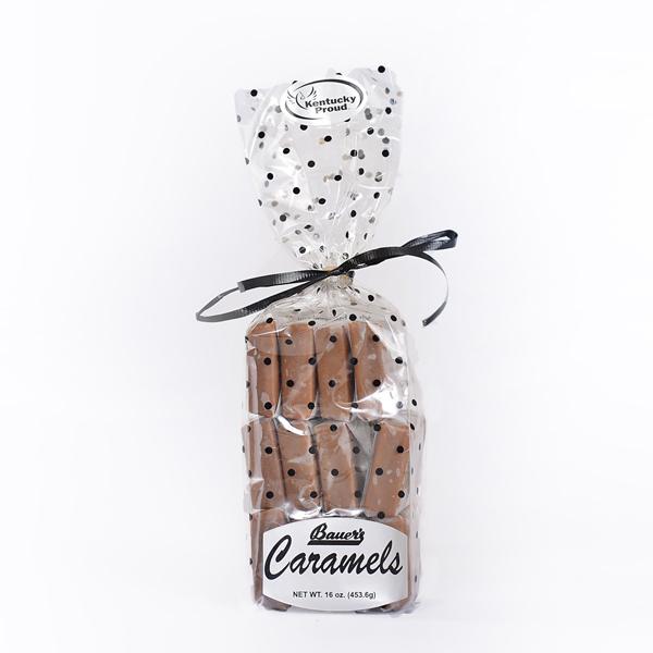 Classic Caramels 16oz Gift Bag
