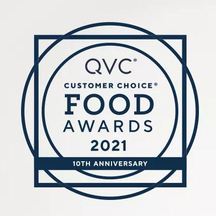 Bauer's Candy QVC Customer Choice Food Awards 2021